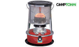 תנור נפט לחימום הבית