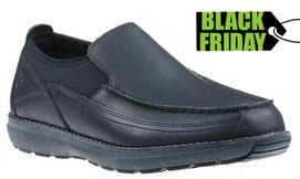 נעלי עור Timberland לגברים