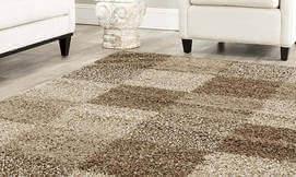 שטיחי שאגי מפנקים