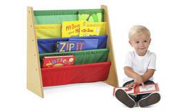 ארגונית ספרים לילדים