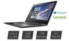 מחשב נייד ''Lenovo 15.6