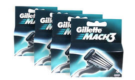 16 סכיני גילוח Gillette מאך 3