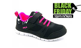 זוג נעלי FILA