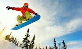סקי בהרי הקרפטים, כולל סופ