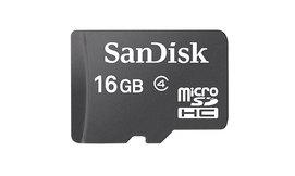 כרטיס זכרוןSanDisk