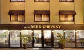 חופשה זוגית במלון B ברדיצ׳בסקי