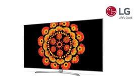 טלוויזיה ''LG 55 חכמה 4K