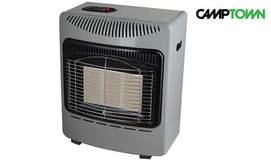 תנור גז לחימום ביתי