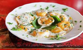 ארוחה זוגית בקמפנלו האיטלקית