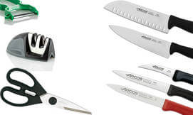 סט סכיני ARCOS