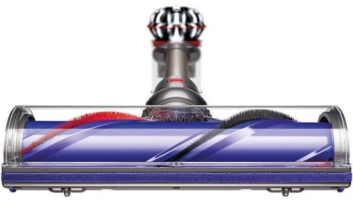 שואב אבק ידני Dyson V8 - משלוח חינם!