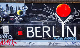 חופשה ספונטנית בברלין
