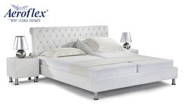 מיטה מתכווננת Aeroflex