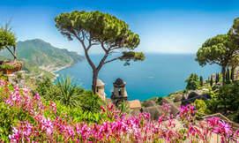 חופשה בדרום איטליה, כולל רכב