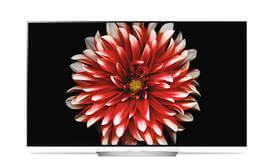 טלוויזיה LG חכמה 66 אינץ'