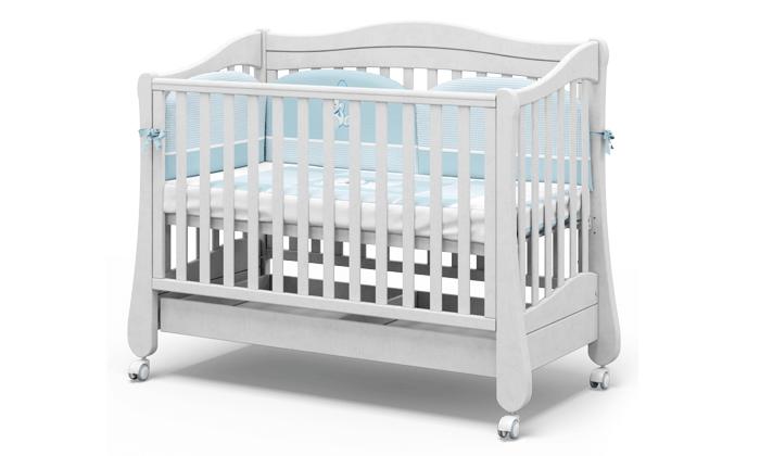 ריהוט לחדר תינוקות 'משכל' - דגם קצפת