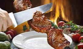 ארוחת טעימות בשרים ללא הגבלה