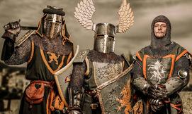 אביר ליום אחד בממלכת האבירים