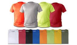 מארז 5 חולצות Dri-Fit