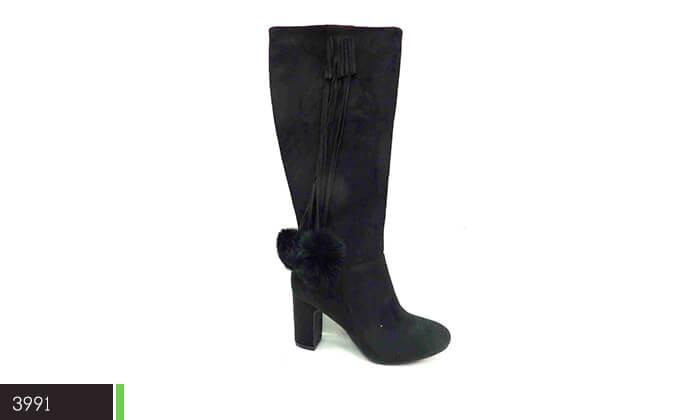 שובר לבחירת נעלי קליגולה, רשת חנויות בפריסה ארצית