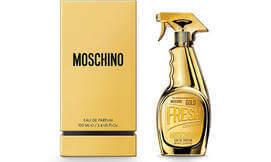 בושם Moschino Gold לאישה