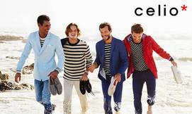 שובר הנחה ברשת Celio