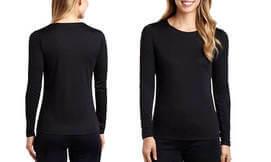 חולצה תרמית לגברים ונשים