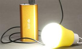 מנורת לד עוצמתית