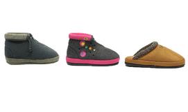 נעלי בית דפנה לגברים ולנשים