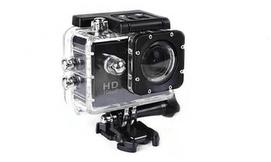 מצלמת אקסטרים Full HD