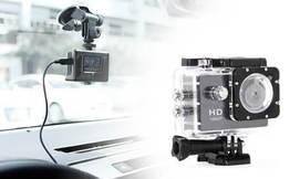 מצלמת דרך משולבת
