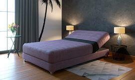 מיטה אורטופדית RAM DESIGN