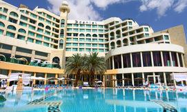 יום כיף זוגי במלון דניאל ים מל
