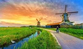 חגי תשרי בהולנד