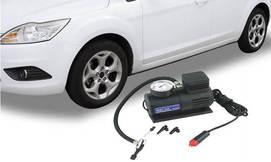 משאבה חשמלית לרכב
