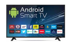טלוויזיה ''40 smart PEERLESS