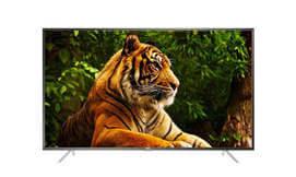טלוויזיה חכמה 50 אינץ' TCL 4K
