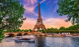 מקדימים להזמין: קיץ בפריז