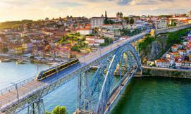 טיול מאורגן מקיף לפורטוגל