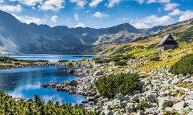 הרי הטטרה ומזרח סלובקיה