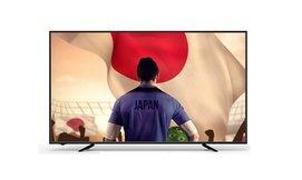 טלוויזיה חכמה SUZUKI ENERGY 4K