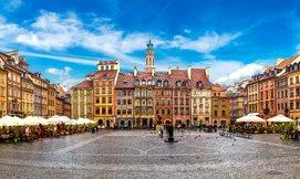 טיול מאורגן לפולין, כולל חגים