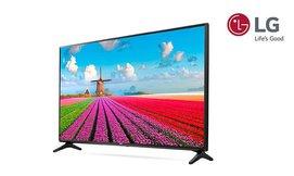 טלוויזיה ''smart led tv LG 32