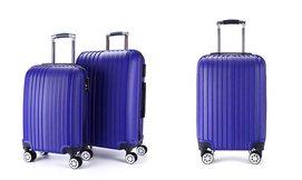 מזוודה קשיחה לנסיעות