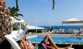 קיץ במלון מומלץ בסיציליה + רכב