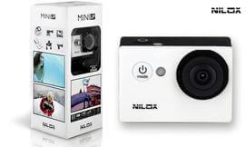 מצלמת אקסטרים HD גם לצלילה
