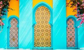 טיול במרוקו - ערים אימפריאליות
