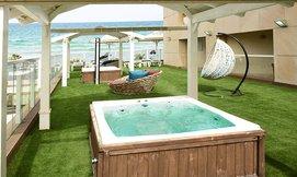 יום פינוק ב-Share spa בת ים