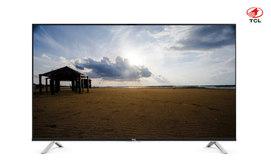 טלוויזיה חכמה LED 4K בגודל