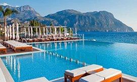 קיץ באי היווני קרפאטוס